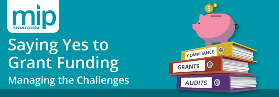 Grant Funding Challenges