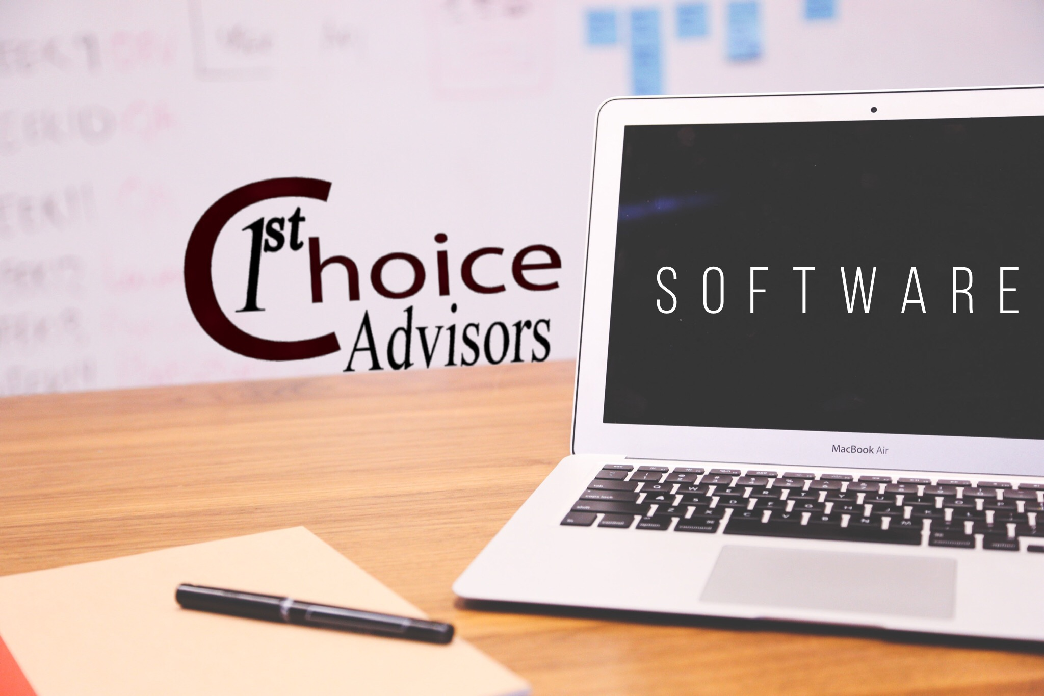 1st Choice Advisors Software