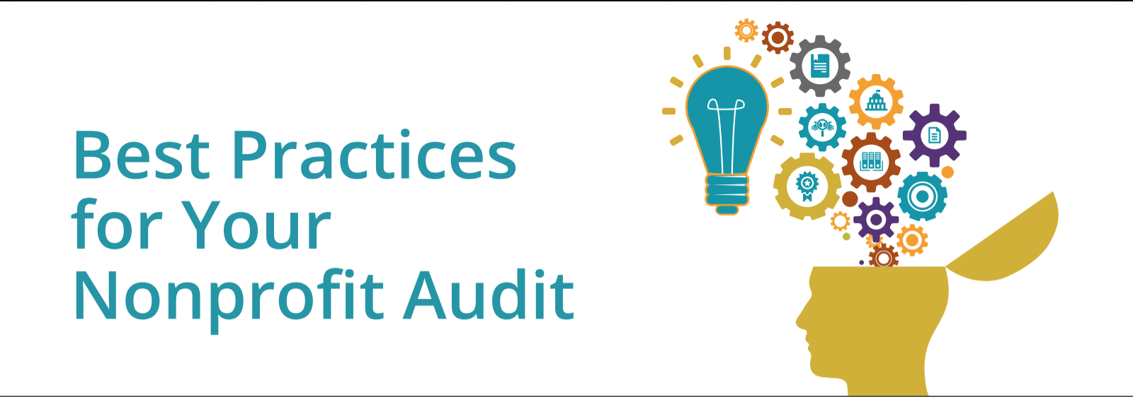 Nonprofit Audit Workshop 2018