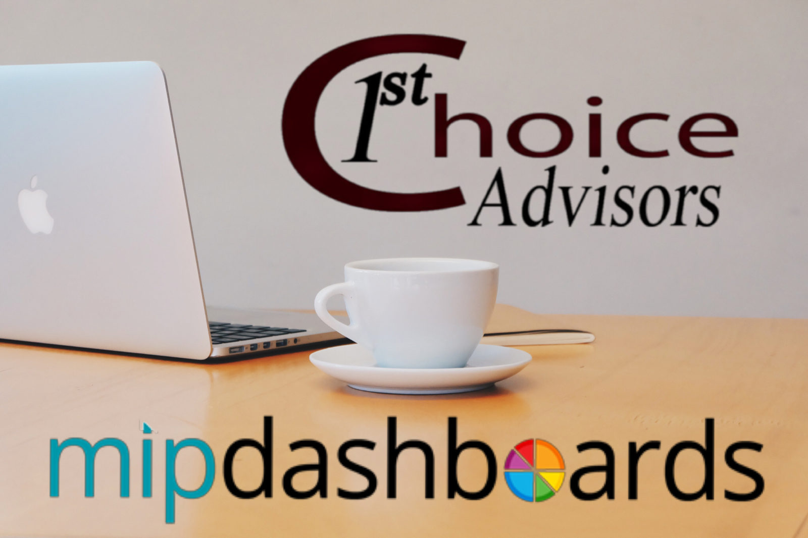MIP Fund Accounting Dashboards