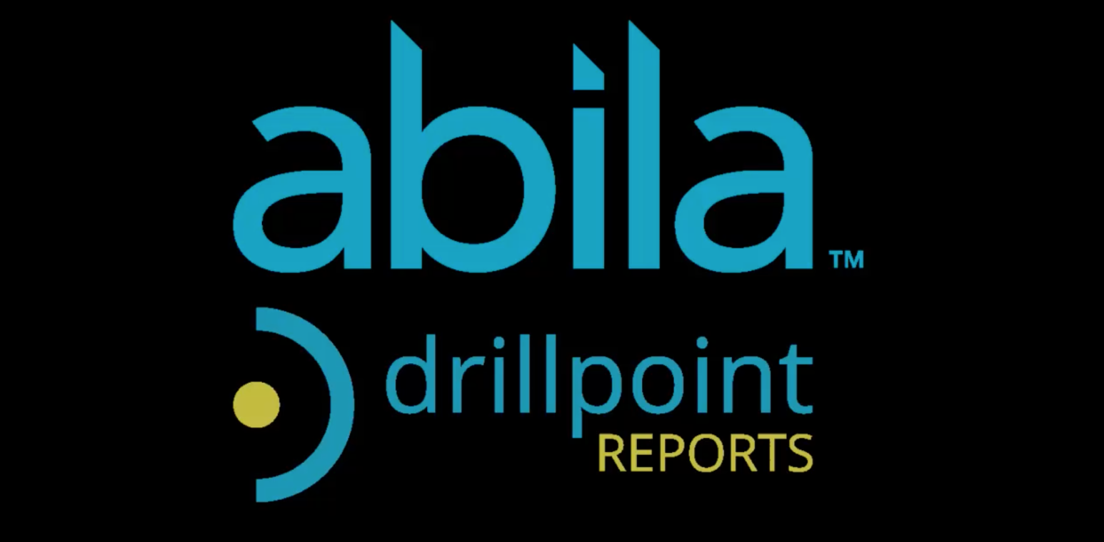 DrillPoint Reports Webinar