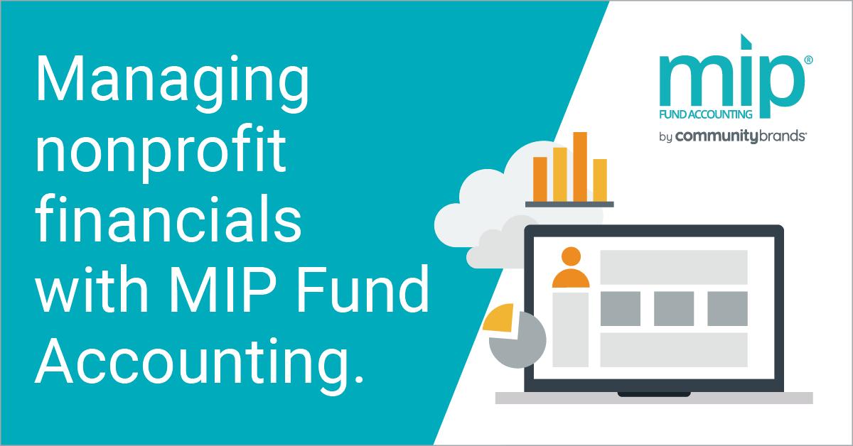 Managing Nonprofit Financials