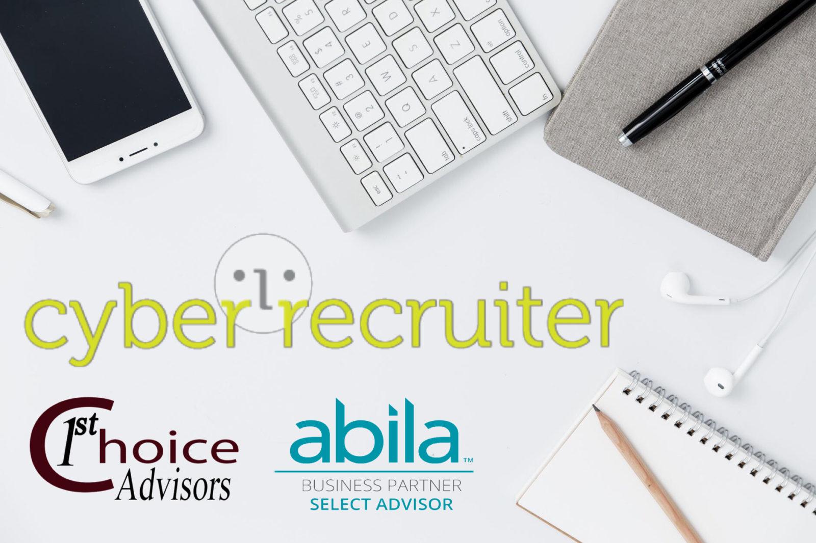 Cyber Recruiter Webinar